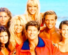Baywatch #1 World Wide Syndicated Show in TV History.